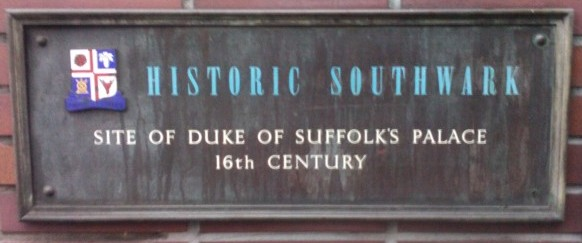 Suffolk House