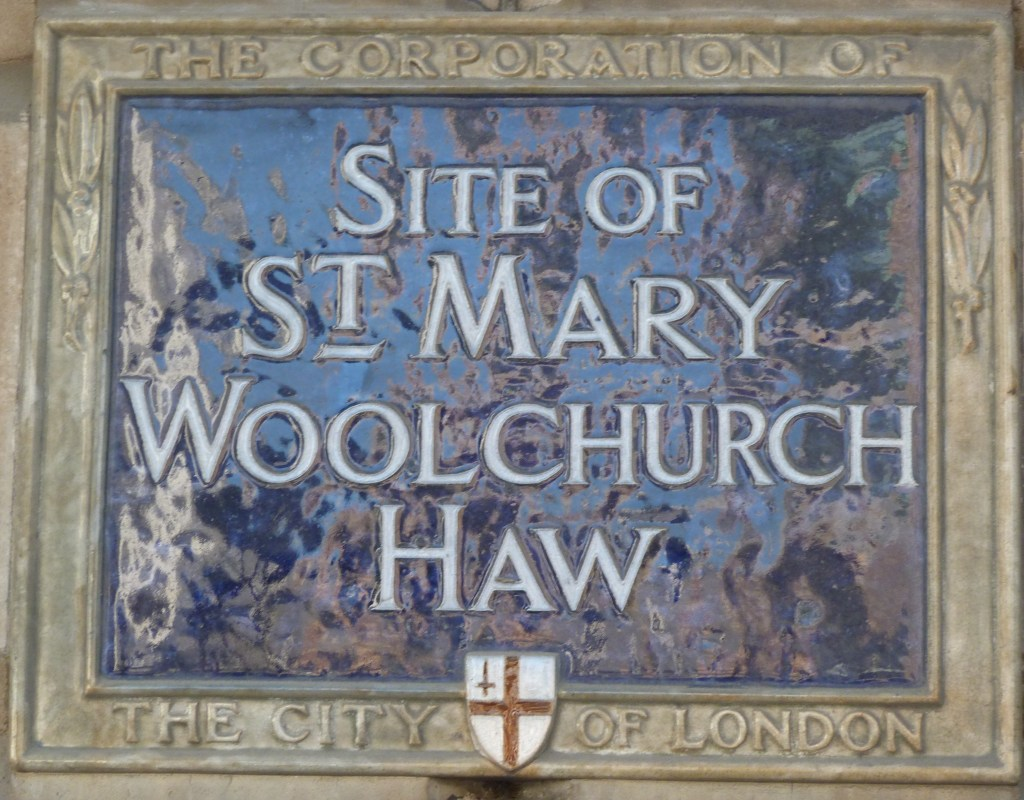 This image has an empty alt attribute; its file name is st-mary-woolchurch-haw.jpg